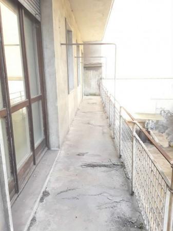 Appartamento in vendita a Monza, Centro, 140 mq - Foto 8