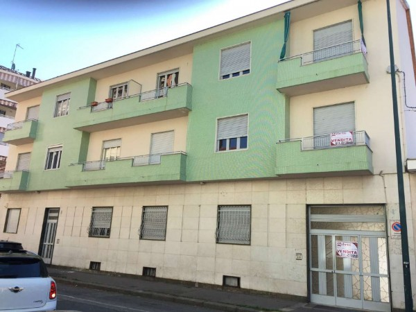Appartamento in vendita a Torino, Madonna Di Campagna, 50 mq
