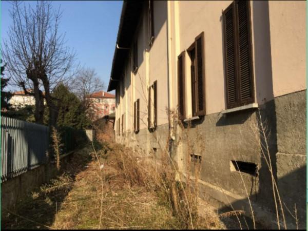 Casa indipendente in vendita a Milano, Piazza Abbiategrasso, Con giardino, 167 mq - Foto 16