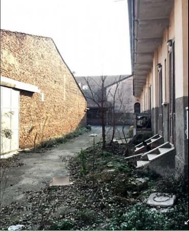 Casa indipendente in vendita a Milano, Piazza Abbiategrasso, Con giardino, 167 mq - Foto 10