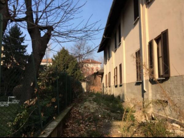 Casa indipendente in vendita a Milano, Piazza Abbiategrasso, Con giardino, 167 mq - Foto 9