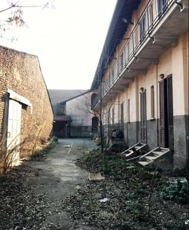 Casa indipendente in vendita a Milano, Piazza Abbiategrasso, Con giardino, 167 mq - Foto 12