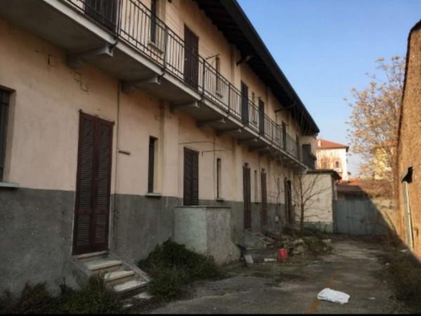 Casa indipendente in vendita a Milano, Piazza Abbiategrasso, Con giardino, 167 mq - Foto 14