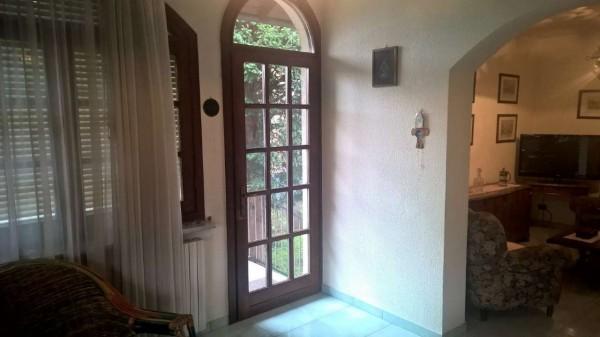 Villa in affitto a Bareggio, Residenziale, Con giardino, 250 mq - Foto 17