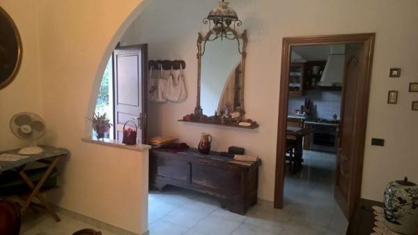 Villa in affitto a Bareggio, Residenziale, Con giardino, 250 mq - Foto 16