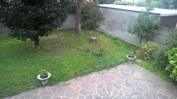 Villa in affitto a Bareggio, Residenziale, Con giardino, 250 mq - Foto 9