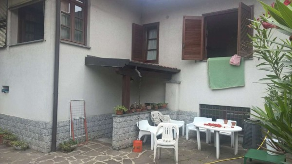 Villa in affitto a Bareggio, Residenziale, Con giardino, 250 mq - Foto 4