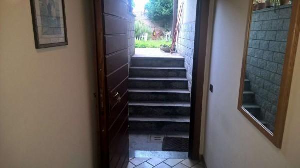 Villa in affitto a Bareggio, Residenziale, Con giardino, 250 mq - Foto 6