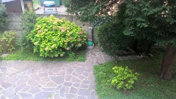 Villa in affitto a Bareggio, Residenziale, Con giardino, 250 mq - Foto 10