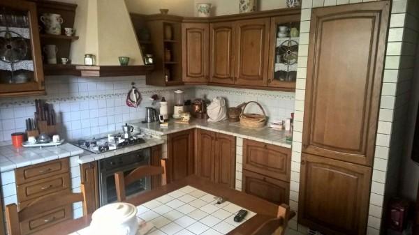 Villa in affitto a Bareggio, Residenziale, Con giardino, 250 mq - Foto 1