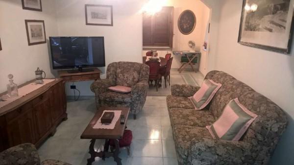 Villa in affitto a Bareggio, Residenziale, Con giardino, 250 mq - Foto 12