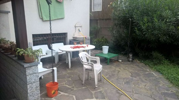 Villa in affitto a Bareggio, Residenziale, Con giardino, 250 mq - Foto 7