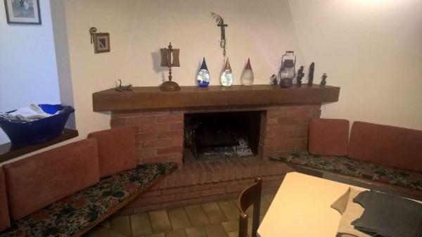 Villa in affitto a Bareggio, Residenziale, Con giardino, 250 mq - Foto 20