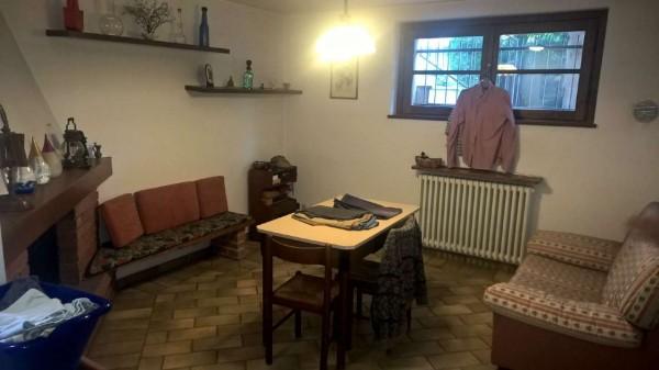 Villa in affitto a Bareggio, Residenziale, Con giardino, 250 mq - Foto 21