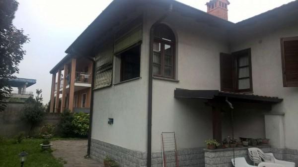 Villa in affitto a Bareggio, Residenziale, Con giardino, 250 mq - Foto 3