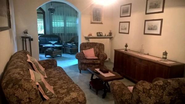 Villa in affitto a Bareggio, Residenziale, Con giardino, 250 mq - Foto 14