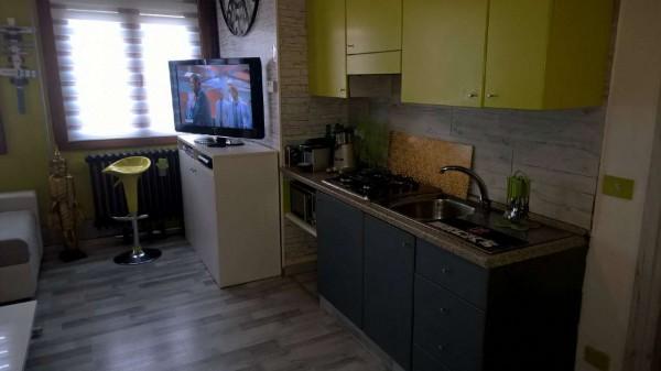Appartamento in affitto a Corbetta, Ondaverde, Arredato, con giardino, 30 mq - Foto 9