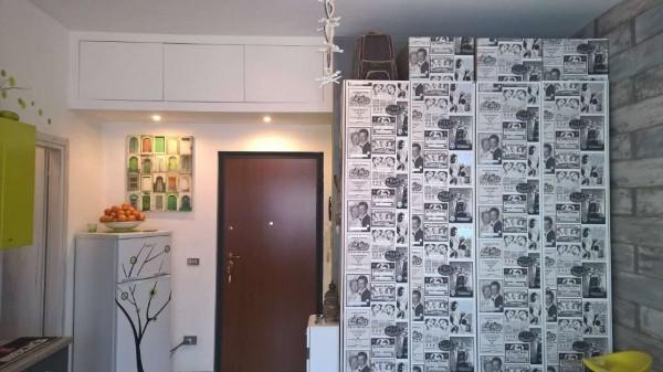 Appartamento in affitto a Corbetta, Ondaverde, Arredato, con giardino, 30 mq - Foto 6