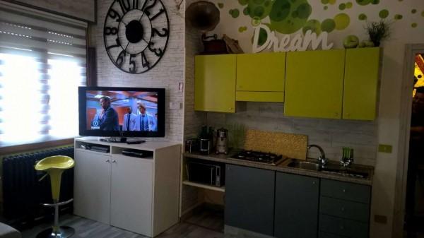 Appartamento in affitto a Corbetta, Ondaverde, Arredato, con giardino, 30 mq - Foto 8