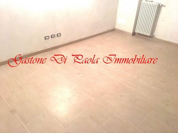 Appartamento in vendita a Milano, Corso Lodi, Con giardino, 54 mq