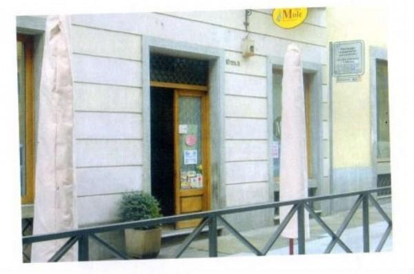 Locale Commerciale  in vendita a Torino, Centro, Arredato, 308 mq - Foto 4