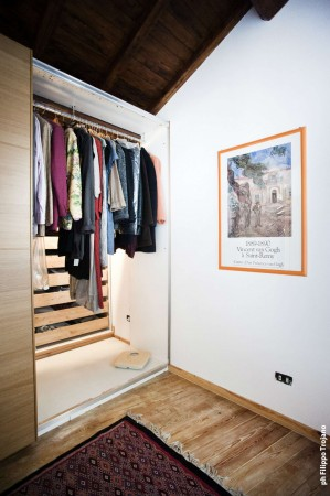 Casa indipendente in vendita a Roma, Quadraro, Con giardino, 100 mq - Foto 11