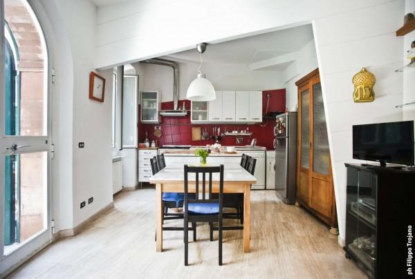 Casa indipendente in vendita a Roma, Quadraro, Con giardino, 100 mq - Foto 30