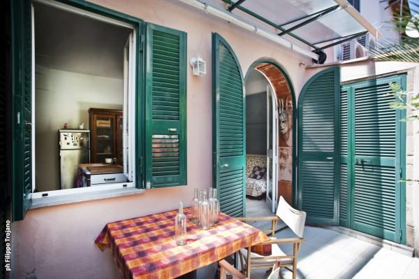 Casa indipendente in vendita a Roma, Quadraro, Con giardino, 100 mq - Foto 27