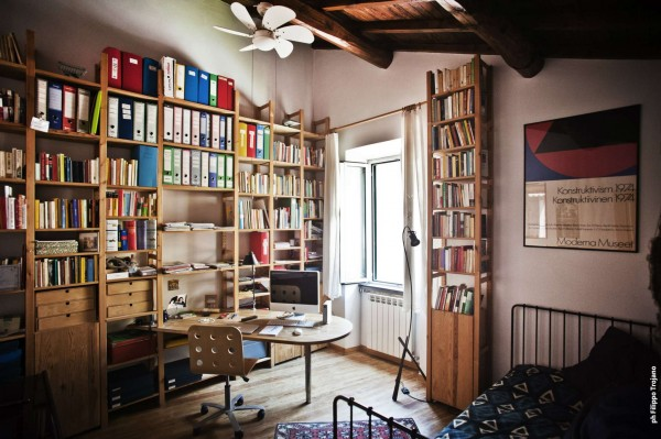 Casa indipendente in vendita a Roma, Quadraro, Con giardino, 100 mq - Foto 5