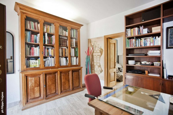 Casa indipendente in vendita a Roma, Quadraro, Con giardino, 100 mq - Foto 31