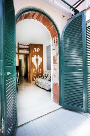 Casa indipendente in vendita a Roma, Quadraro, Con giardino, 100 mq - Foto 26
