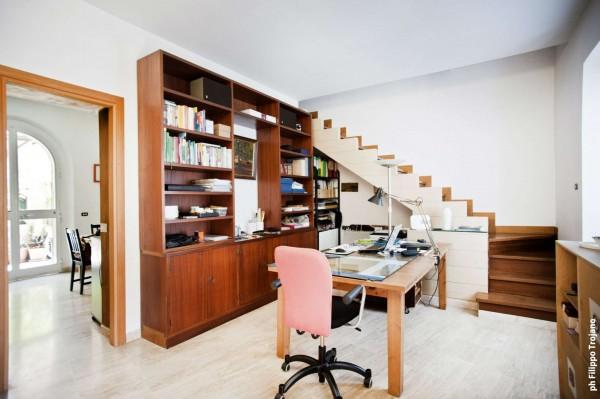 Casa indipendente in vendita a Roma, Quadraro, Con giardino, 100 mq - Foto 32
