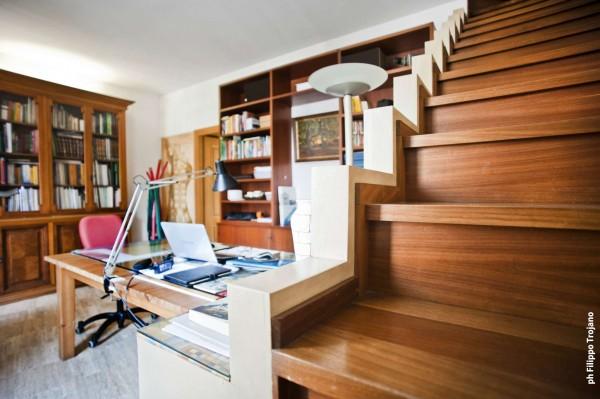 Casa indipendente in vendita a Roma, Quadraro, Con giardino, 100 mq - Foto 18