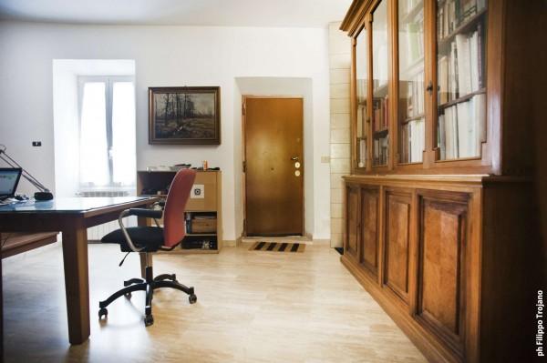 Casa indipendente in vendita a Roma, Quadraro, Con giardino, 100 mq - Foto 19