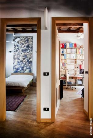 Casa indipendente in vendita a Roma, Quadraro, Con giardino, 100 mq - Foto 15