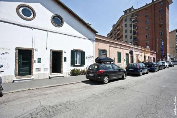 Casa indipendente in vendita a Roma, Quadraro, Con giardino, 100 mq - Foto 34