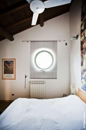 Casa indipendente in vendita a Roma, Quadraro, Con giardino, 100 mq - Foto 12