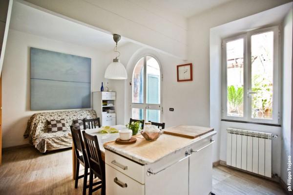 Casa indipendente in vendita a Roma, Quadraro, Con giardino, 100 mq - Foto 23