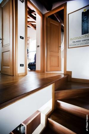 Casa indipendente in vendita a Roma, Quadraro, Con giardino, 100 mq - Foto 16