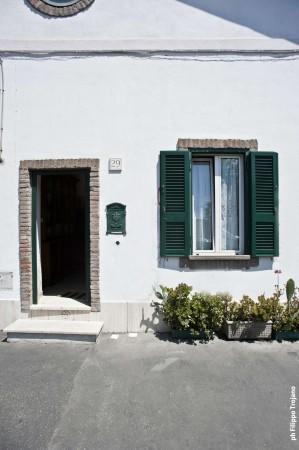 Casa indipendente in vendita a Roma, Quadraro, Con giardino, 100 mq - Foto 33
