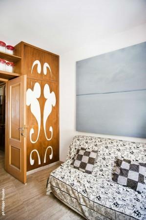Casa indipendente in vendita a Roma, Quadraro, Con giardino, 100 mq - Foto 21