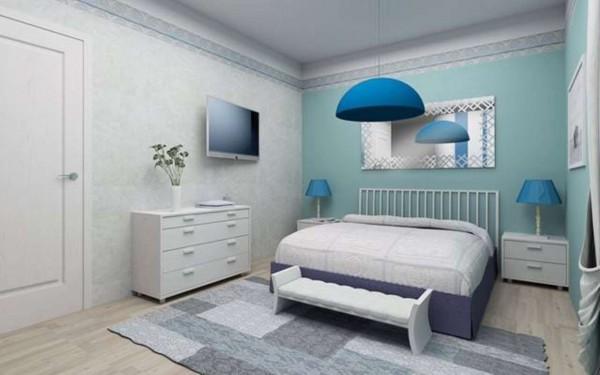 Appartamento in vendita a Santa Teresa Gallura, La Marmorata, Arredato, 62 mq - Foto 18
