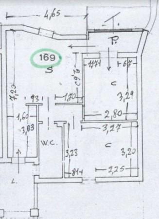 Appartamento in vendita a Santa Teresa Gallura, La Marmorata, Arredato, 62 mq - Foto 9