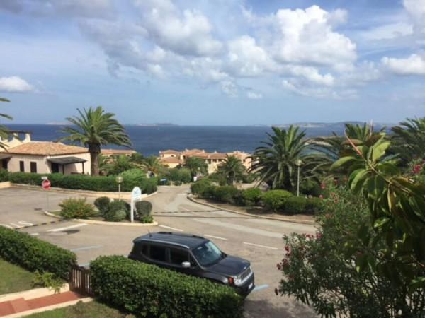 Appartamento in vendita a Santa Teresa Gallura, La Marmorata, Arredato, 62 mq - Foto 2