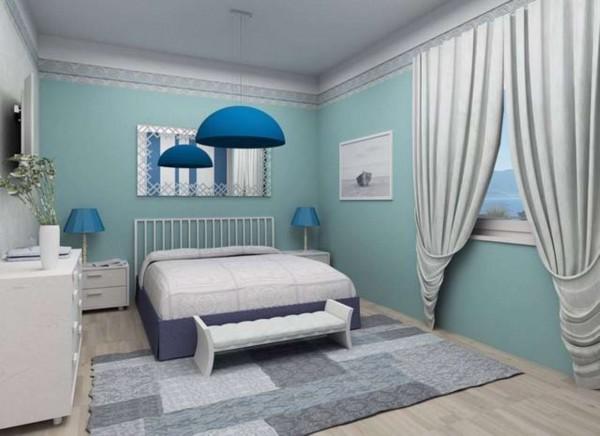 Appartamento in vendita a Santa Teresa Gallura, La Marmorata, Arredato, 62 mq - Foto 17