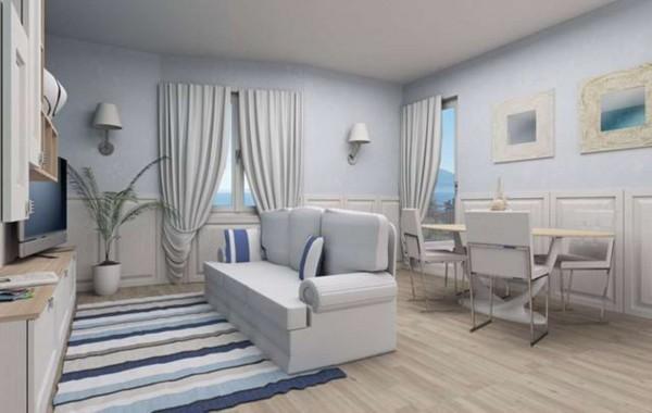 Appartamento in vendita a Santa Teresa Gallura, La Marmorata, Arredato, 62 mq - Foto 22
