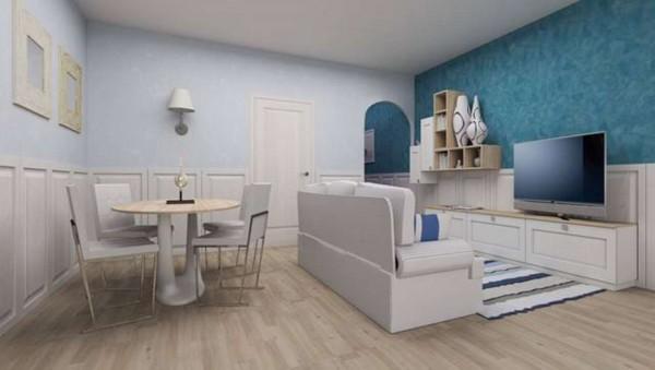 Appartamento in vendita a Santa Teresa Gallura, La Marmorata, Arredato, 62 mq - Foto 20