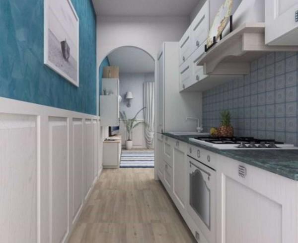 Appartamento in vendita a Santa Teresa Gallura, La Marmorata, Arredato, 62 mq - Foto 21