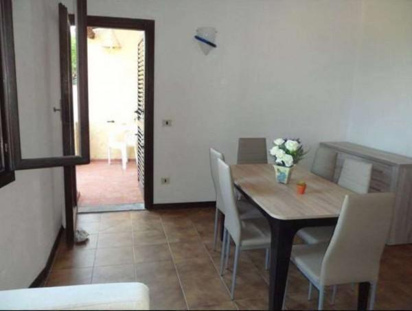 Appartamento in vendita a Santa Teresa Gallura, La Marmorata, Arredato, 62 mq - Foto 12