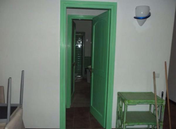 Appartamento in vendita a Santa Teresa Gallura, La Marmorata, Arredato, 62 mq - Foto 23